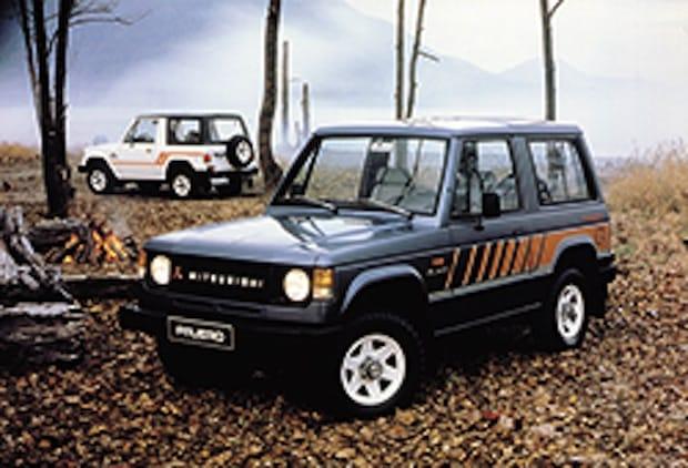 Photo of Mitsubishi-Modelle gehören zu langlebigsten in Deutschland