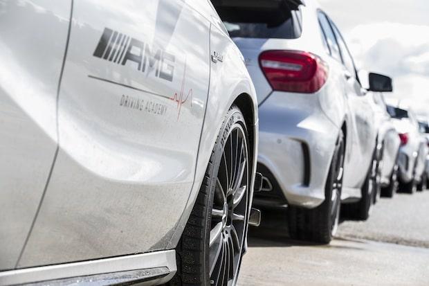 Photo of Dunlop wird Reifenpartner der AMG Driving Academy