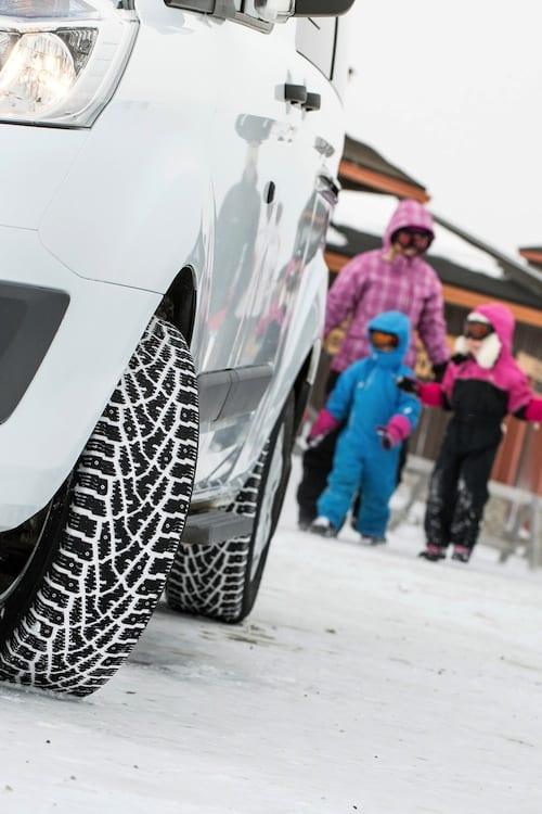 Photo of Nokian Tyres Nachhaltigkeitsbericht: Produktsicherheit hat Priorität