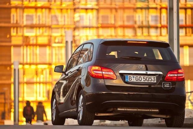 Photo of Car2go black mit Langzeitreservierung