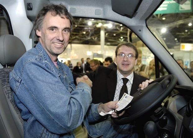 Photo of Innovationsschau der Extraklasse
