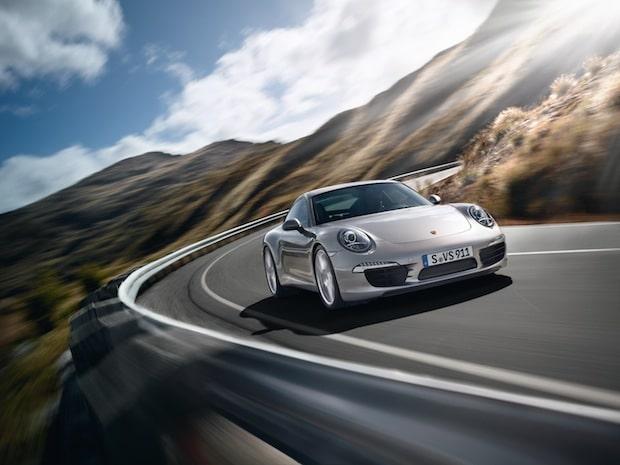 Photo of Avis legt Porsche Special für den Spätsommer auf