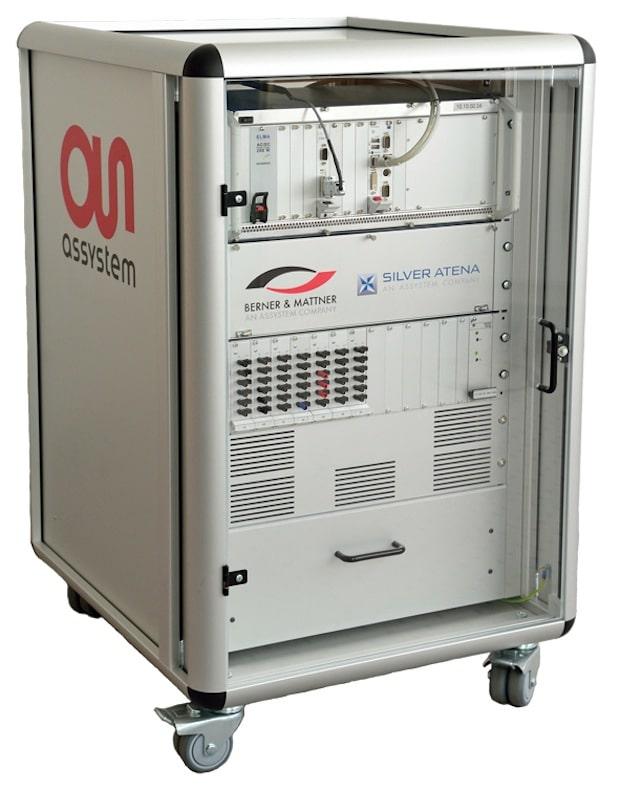 Photo of Neue Testplattform zur Absicherung komplexer Steuergeräte