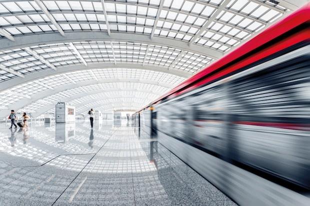 Photo of Gebündelte Bahnkompetenz über den Lebenszyklus von Bahnsystemen