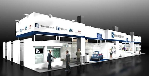 Photo of Motorservice mit neuem Marktauftritt auf der Automechanika