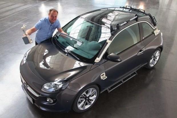 Photo of Werkzeuge aus dem 3D-Drucker machen Autobau bei Opel leichter