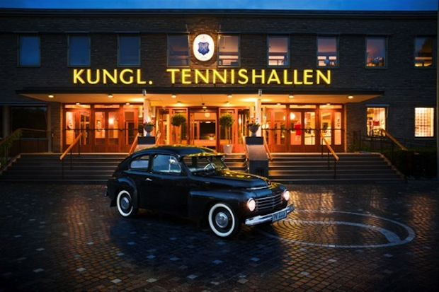 Photo of 70 Jahre Volvo PV444