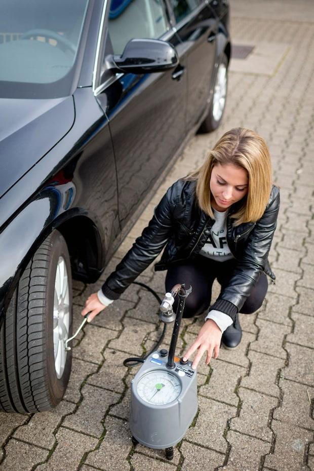 Photo of Sprit sparen mit den passenden Reifen