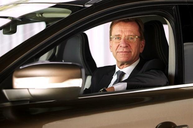 Photo of Volvo Car Group erzielt Gewinn im ersten Halbjahr
