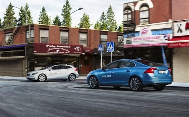 Photo of Testzentrum AstaZero unterstützt Volvo zum unfallfreien Straßenverkehr