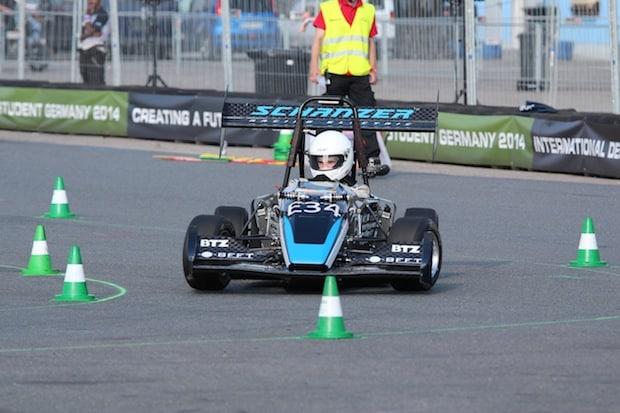 Photo of BFFT und Schanzer Racing Electric feiern Top-Platzierung