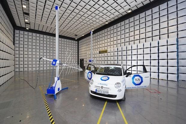 Photo of TÜV SÜD bietet Services für Automobilzulieferer