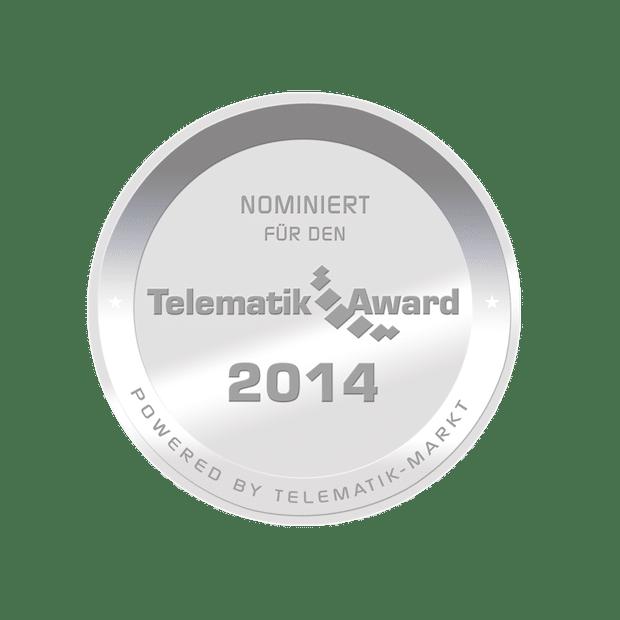 Photo of VISPIRON wird für den Telematik-Award 2014 nominiert