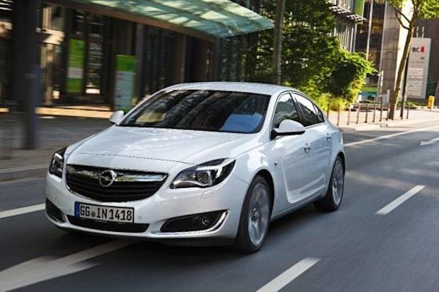 Photo of Opel zeigt in Paris den neuen 2.0 CDTI