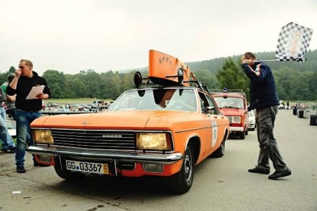 Photo of Creme 21 im Zeichen von fünf Generationen Opel Corsa