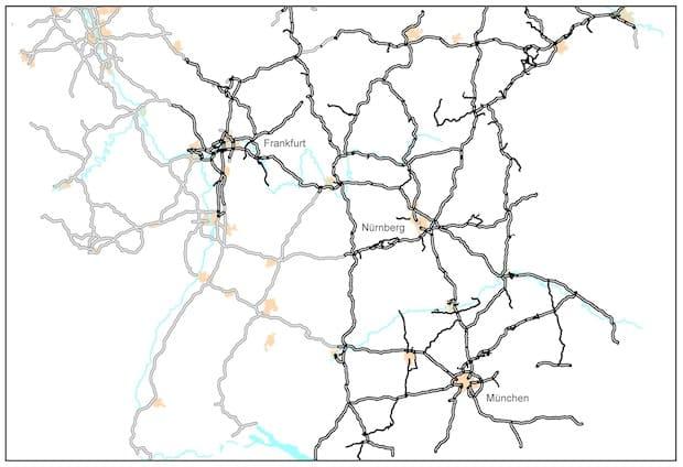 Photo of Erweitertes Streckennetz für Lang-Lkw