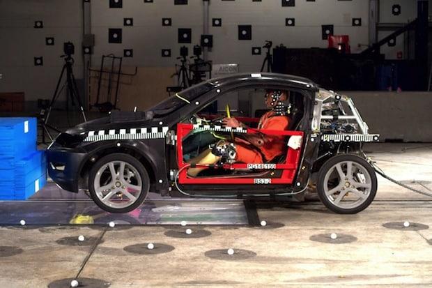 Photo of Sicher unterwegs im Elektroauto
