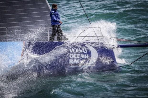 Photo of Volvo Ocean Race 2014/2015