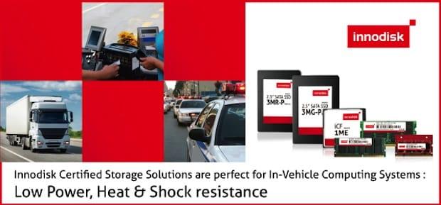 Bild: Innodisk Automotive Solutions.
