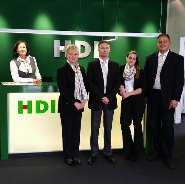 Photo of Tag der offenen Tür in der HDI Filiale Moers