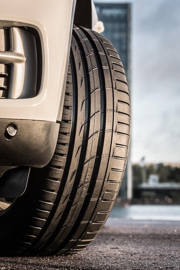 Photo of Nokian Tyres präsentiert neue SUV-Sommerreifen