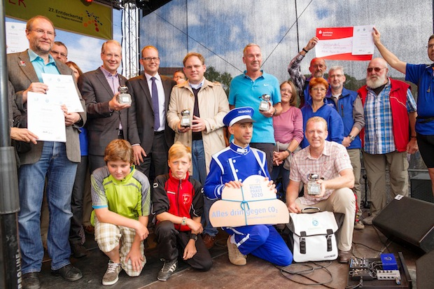 Photo of Region Hannover fährt beim Klimaschutz vorne mit