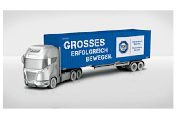 Photo of TÜV SÜD Truck Services neu in Feldkirchen