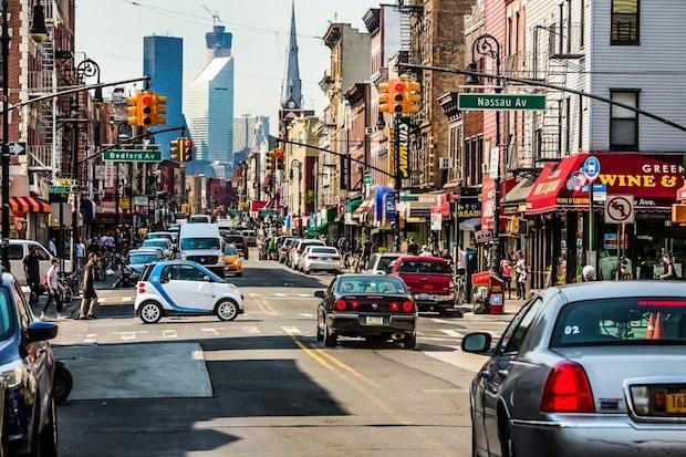 Photo of Der Carsharing Pionier erobert New York City
