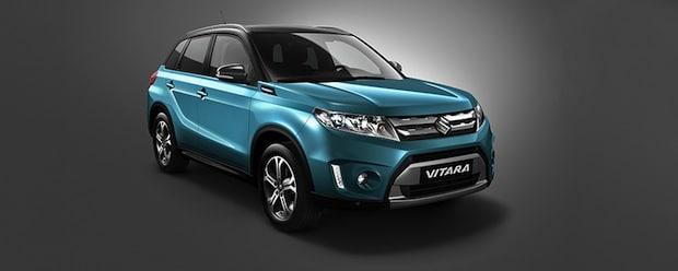 Photo of Suzuki feiert Weltpremiere des neuen Vitara