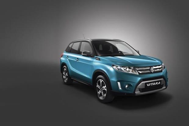 Photo of Weltpremiere des neuen Suzuki Vitara