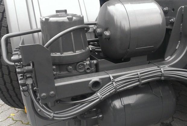 Photo of Im Herbst Druckluftbehälter überprüfen