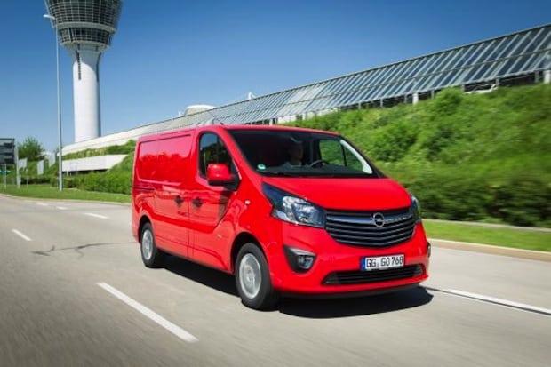 Bild: Variantenreich, flexibel und umfassend ausgestattet – der neue Opel Vivaro ist für viele Anforderungen das passende Einsatzmobil.