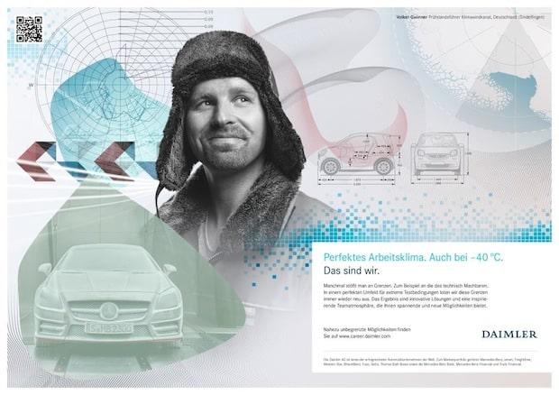 Photo of Daimler startet neue Arbeitgeberkampagne