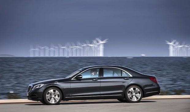 Photo of Daimler ist Spitzenreiter bei Klimaschutz