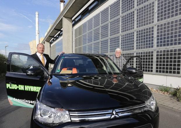 Photo of RMD-Firmengruppe fördert Elektromobilität