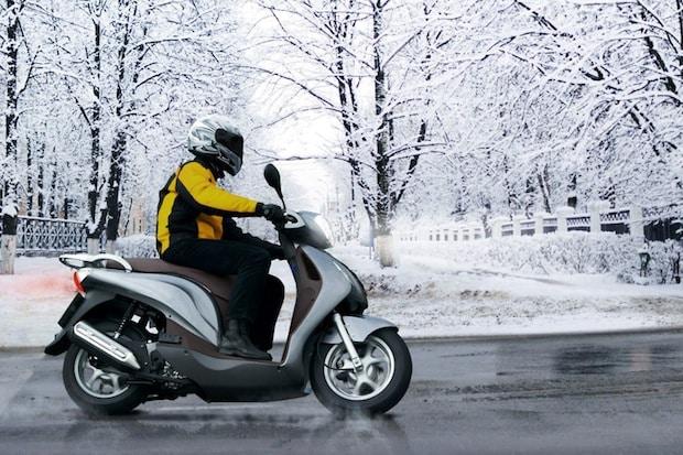 Photo of Mit dem Bike durch die kühle Jahreszeit