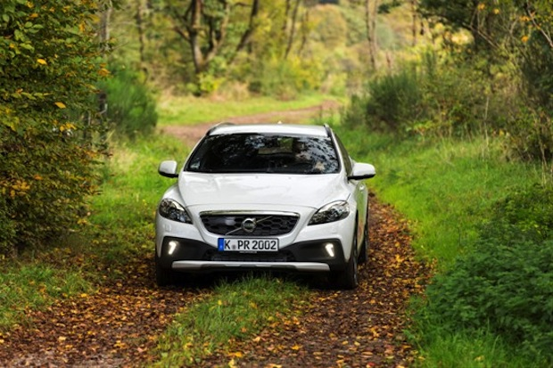 Photo of Volvo V40 Cross Country T5 AWD