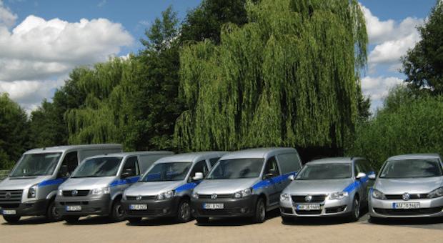Photo of Telematik ermöglicht effizientes Fuhrparkmanagement