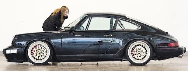 Photo of Essen Motor Show 2014 zeigt über 100 private Tuning-Fahrzeuge in Sonderschau