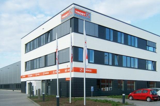 Photo of TROST investiert in Standorte