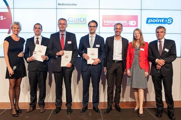 Photo of Deutscher Fairness-Preis 2014