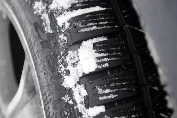 Photo of Leise und sicher auf neuen Sohlen über Eis und Schnee
