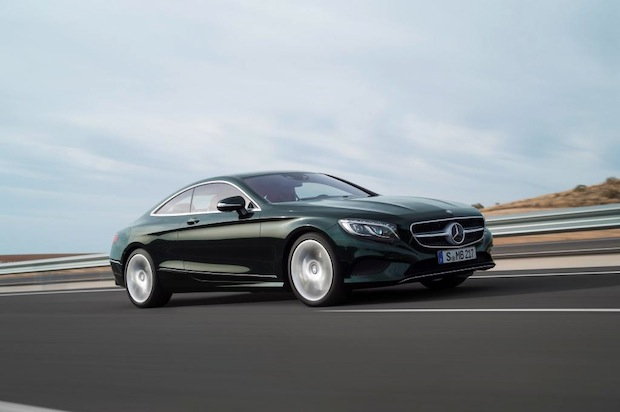 Photo of Mercedes-Benz startet mit Rekordabsatz ins vierte Quartal