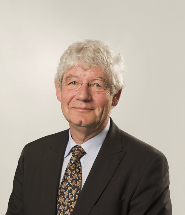 Photo of Wilm Herlyn neues Mitglied im Daimler Beirat