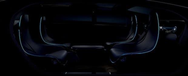 Photo of Wie autonomes Fahren das Interieur revolutioniert