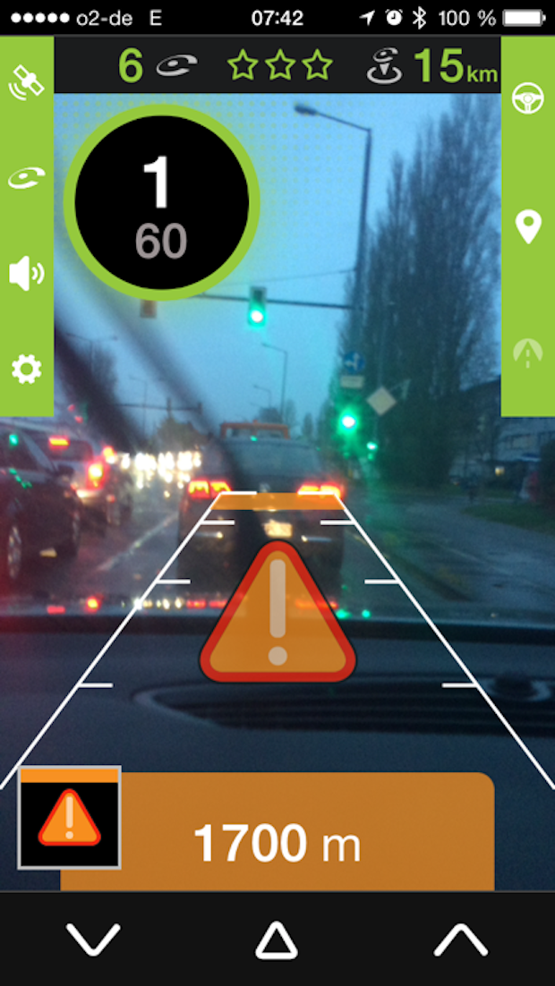 Photo of Coyote präsentiert neue App mit Verkehrsprognose