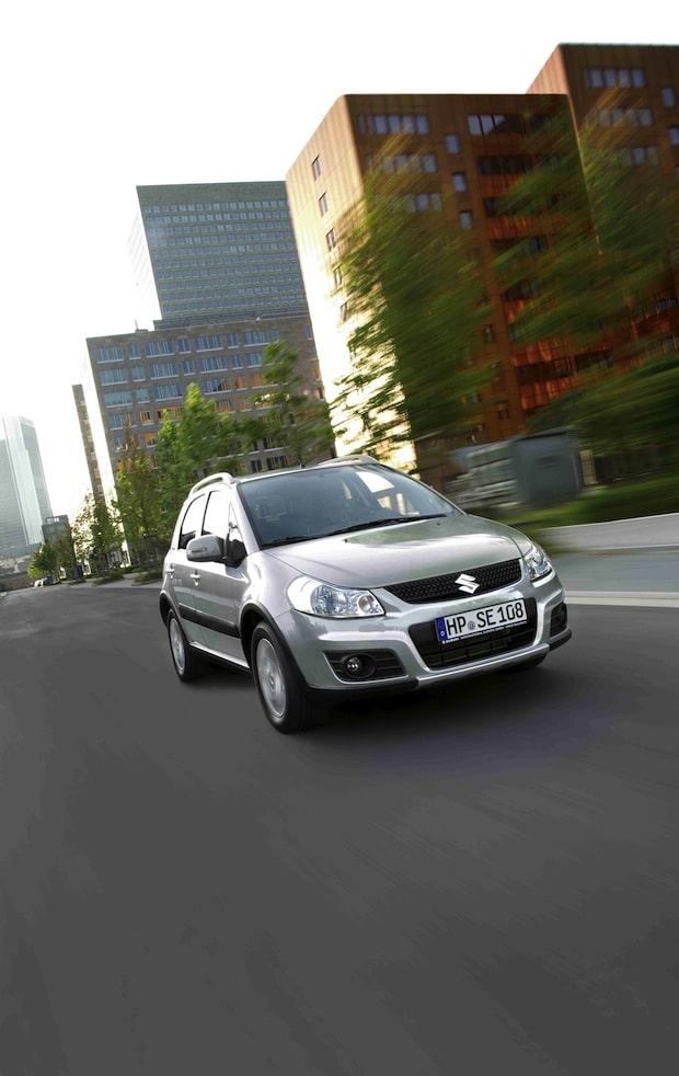 Photo of Suzuki bringt die Abwrackprämie zurück