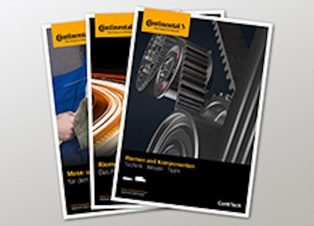 Photo of ContiTech legt Broschüren für Automotive Aftermarket neu auf