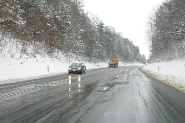 Photo of ARCD: Sicher dem Winterdienst begegnen
