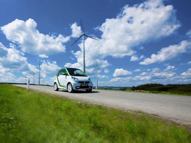 Photo of Daimler baut Fertigungskapazitäten für Lithium-Ionen-Batterien aus